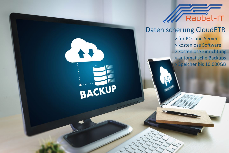 Online Datensicherung Backup 2021