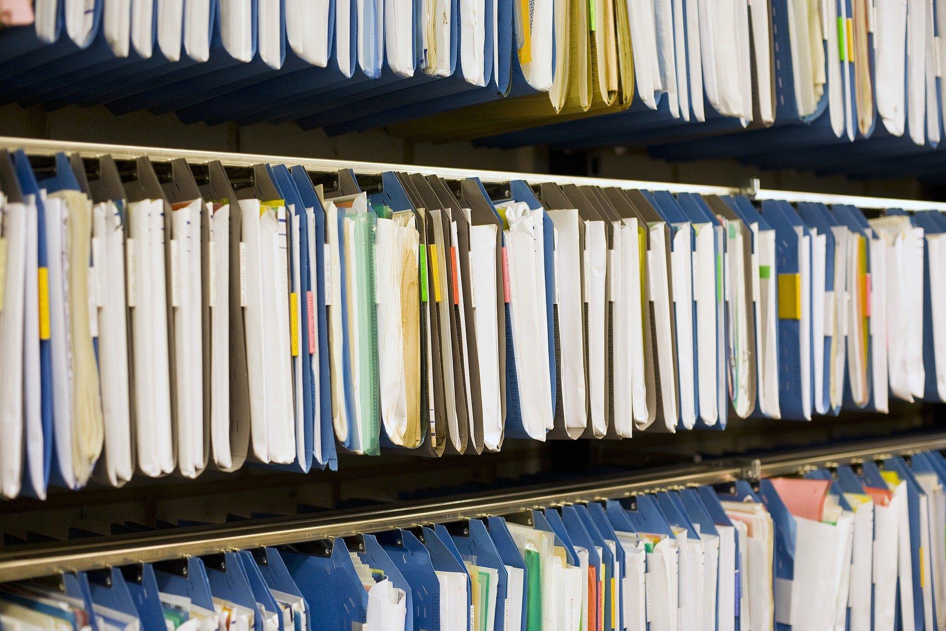 Dokumente als PDF- Archivieren mit OneDrive und Microsoft Lens / Office Lens