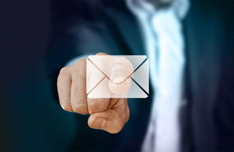 Thunderbird 64-Bit E-Mail-Versand-Probleme.