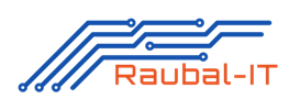 Logo Raubal-IT - KLEIN