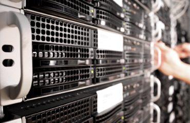 Beispielbild Server Rack