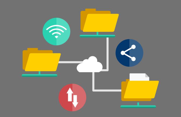 NAS, Cloud Verbindung mit Smartphone und PC nutzen