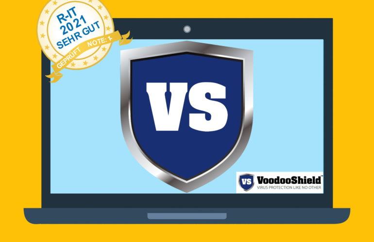 Anti-Virus war gestern: VoodooShield ist der innovative Virenschutz der Zukunft