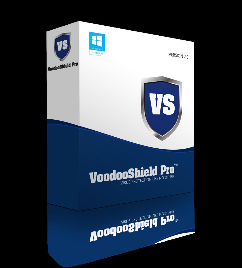 VoodooShield Box