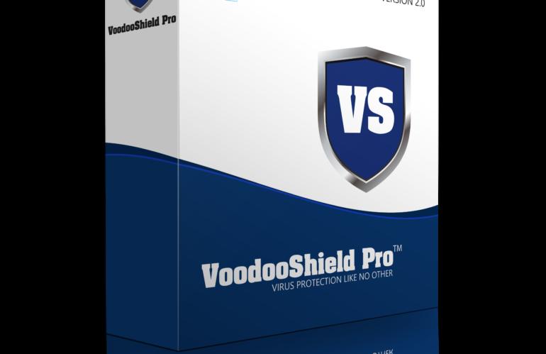Anti-Virus VoodooShield PRO Funktionen und Vergleich