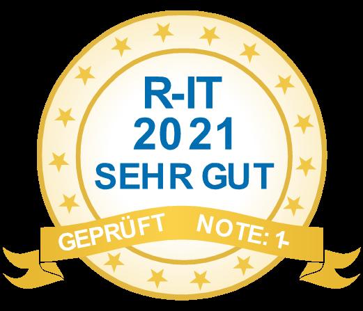 R-IT Empfehlung 2021
