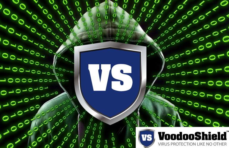 VoodooShield Anti-Virus installieren und einrichten